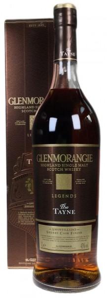 "Glenmorangie ""The Tayne"" LITER Whisky"
