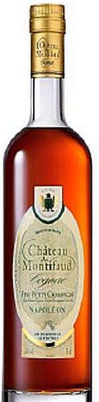 Cognac Napoleon 0,35l Chateau Montifaud