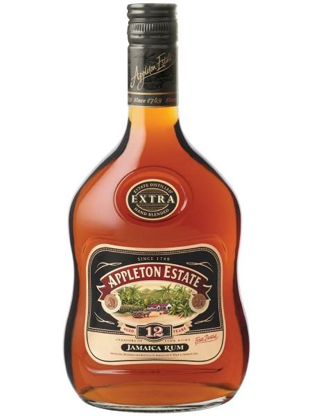 Appleton Extra 12 years Jamaica Rum