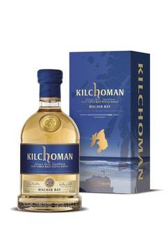 "Kilchoman ""Machir Bay"" Islay Whisky"
