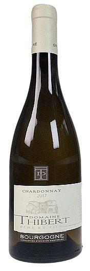 2017er Thibert Bourgogne Chardonnay