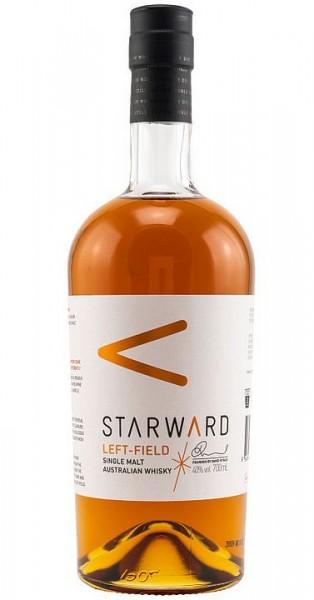 Starward Left Field Whisky
