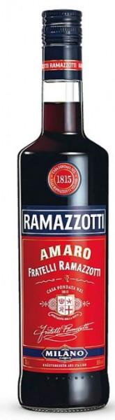 Ramazotti Amaro LITER ital. Kräuterlikör