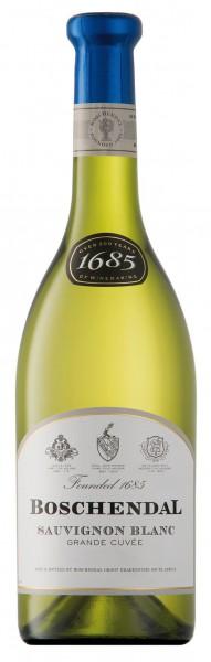 2017er Boschendal Sauvignon Blanc Grand Cuvée 1685
