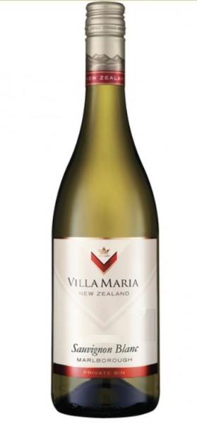 2020er Villa Maria Sauvignon Blanc Malborough