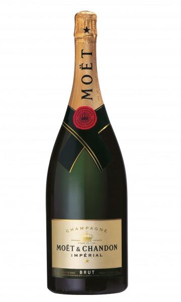 Moet Chandon MAGNUM Champagner brut imperial