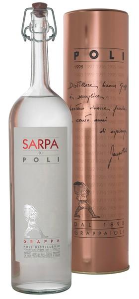 Jacopo Poli Grappa Sarpa