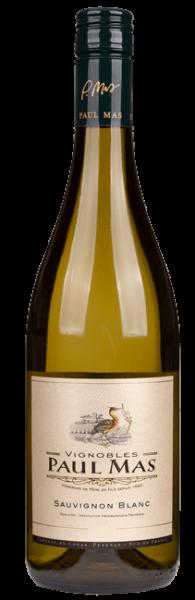 2018er Paul Mas Sauvignon Blanc VdP Languedoc