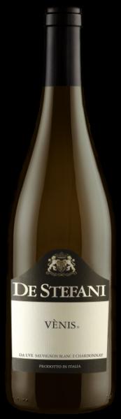 2020er De Stefani VENIS Sauvignon Chardonnay