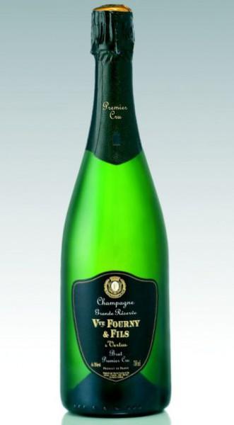 Veuve Fourny Brut Reserve Champagne brut 1er Cru