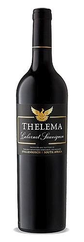 2017er Thelema Cabernet Sauvignon
