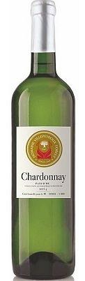 2020er Domaine Villepeyroux Forest Chardonnay Blanc