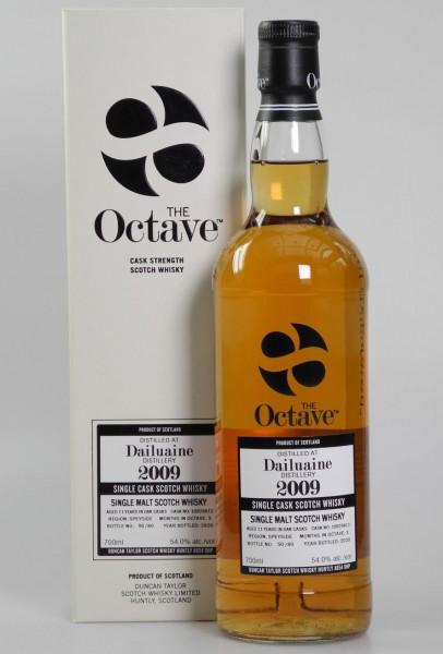Dailuaine Octave Cask 2009/20 Malt Whisky