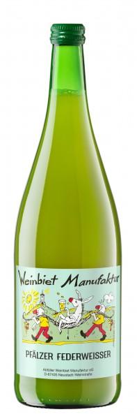 2020er Weinbiet Federweißer - frisch eingetroffen !