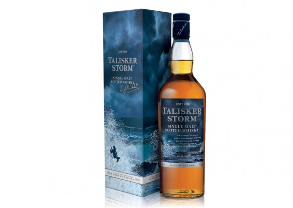 Talisker Storm Single Malt Isle of Skye