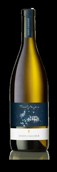 2019er Lageder Pinot Grigio Südtirol trocken