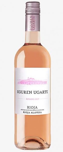 2020er Ugarte Rioja ROSADO