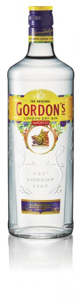 Gordon´s London Gín