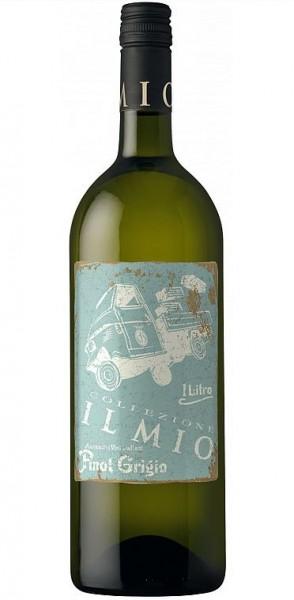 2019er IL MIO Pinot Grigio Veneto LITER