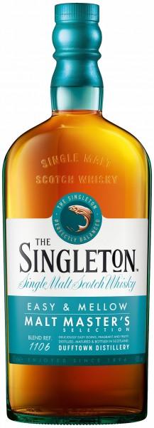 Dufftown The Singleton Maltmasters Selection Single Malt