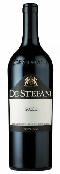 "2017er De Stefani ""SOLER"" Rosso"