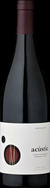 2015er Acustic Montsant tinto