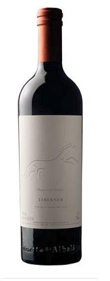 2015er Taberner tinto Vino de la tierra de Cadiz