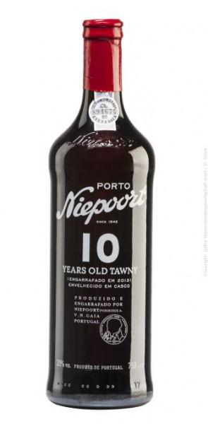 Niepoort 10 years old Port
