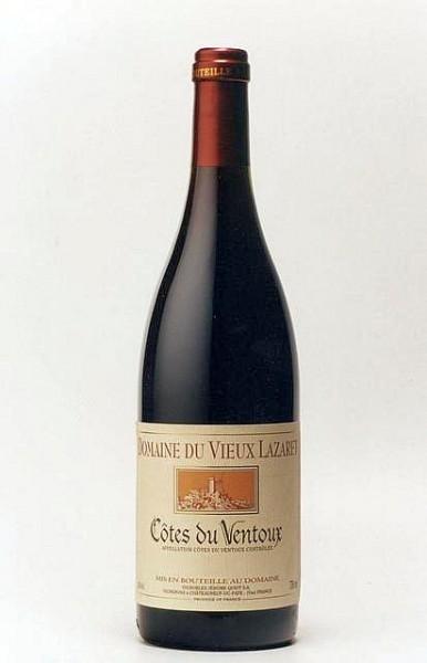 2016er Domaine Vieux Lazaret Cotes de Ventoux rouge