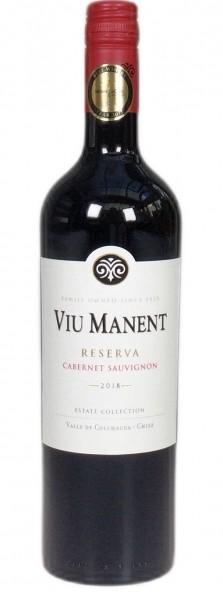 2019er Viu Manent Reserve Cabernet Sauvignon