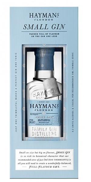 "Hayman dry Gin ""Special Edition"""