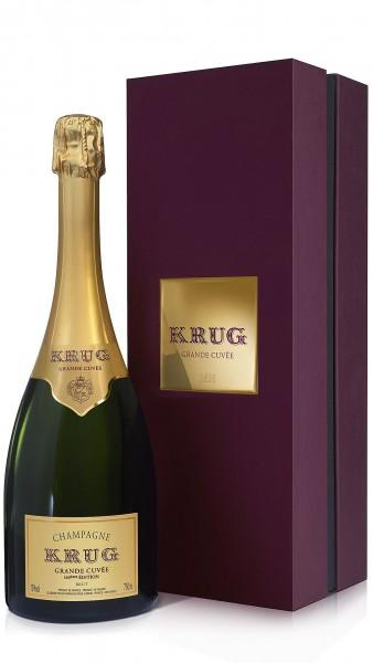 Krug Champagner brut GEPA