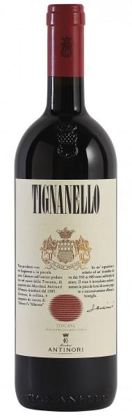 2017er Antinori Tignianello rosso Toscana