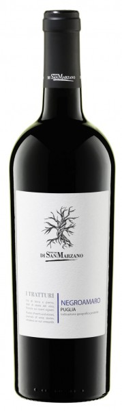 2016er San Marzano Negroamaro