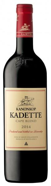 2017er Kanonkop Kadette