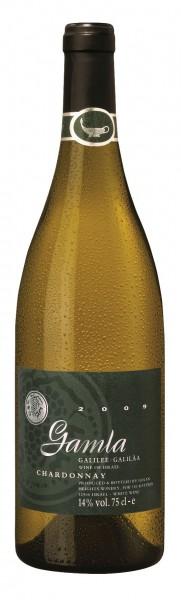 2012er Golan Heights Gamla Chardonnay