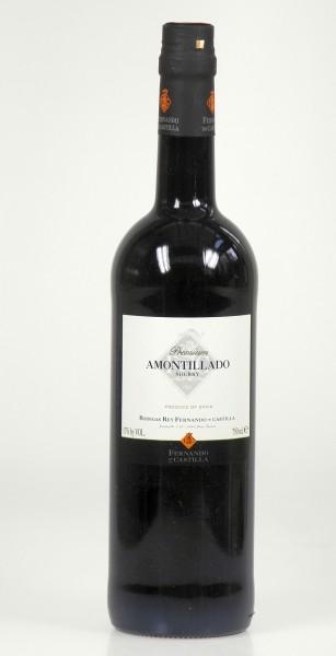 Fernando de Castilla Sherry Amontillado Rare Old
