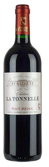 2016er Chateau La Tonnelle Haut Medoc Bordeaux