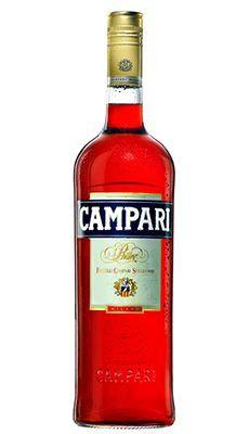 Campari Bitter Aperitif LITER