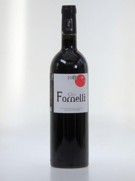 2013er Clos Fornelli Corse Rouge