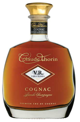Claude Thorin Cognac VR Vieille Reserve Grande Champagne