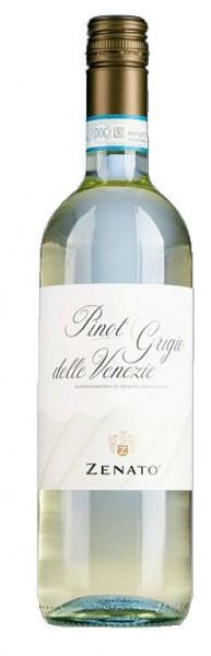 2020er Zenato Pinot Grigio Veneto
