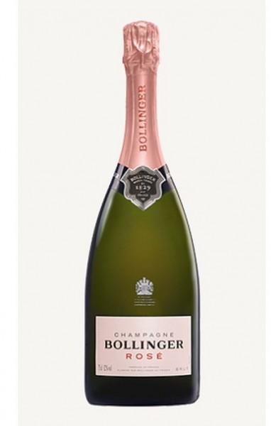 Bollinger Champagner Rosé Cuvee special brut