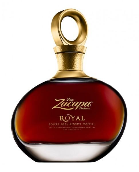 Zacapa Ron Royal Guatemala Rum