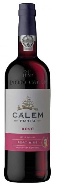 Calem Port Rose