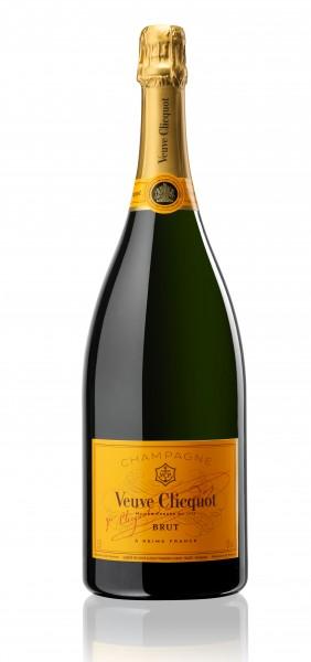 Champagner Veuve Clicquot brut MAGNUM