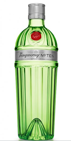Tanqueray N°10, London Gin No Ten