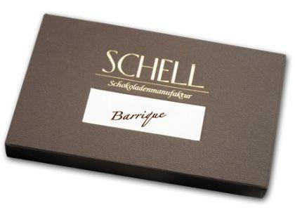 Schell Barrique 70% Edelherbe Schokolade