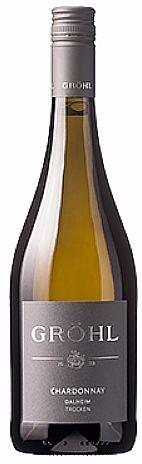 2019er Gröhl Dalheimer Chardonnay trocken