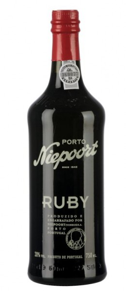 Niepoort 0,375 Ruby Port